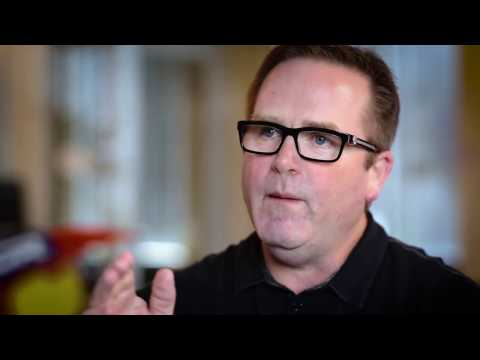 John Duffy on the Importance of Great People     3Cinteractive