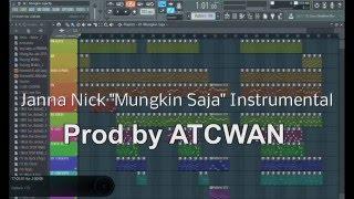 Janna Nick - Mungkin Saja Instrumental (In the style)