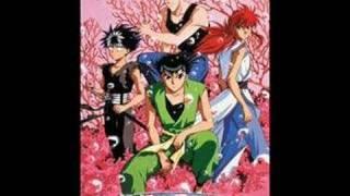 Yu Yu Hakusho Episode 36 English Dub HD 1080p width=