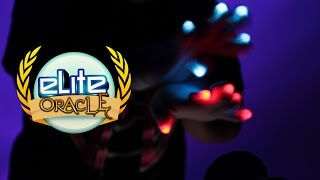 [UFL] YuMelon Glove Light Show [EmazingLights.com]