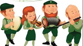 Música Irlandesa Tradicional #1