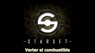 Starset Point no return Subtitulado Español