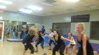 MACHUKA lil Jon RIO dance workout Brazilian funk