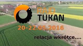 Rajd Tukan 2016 Trailer
