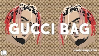 "(FREE) Lil Pump Type Beat ""Gucci Bag"" 