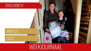 Screenshot van video Excelsior'31 weekjournaal - week 52 (2020)