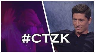 Tede feat Robert Lewandowski  - Nie wiem [#CTZK RMX]