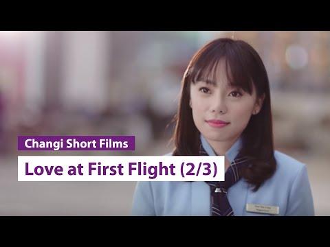 Love at First Flight - Episode 2 | 从心起飞 - 第二集