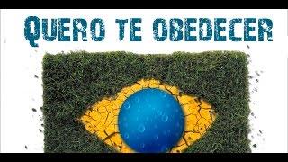 Fernandinho - Quero te obedecer - DVD Abundante Chuva