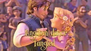 Kingdom Dance- Alan Menken (Tangled OST)