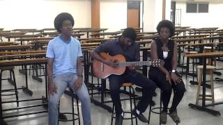 Everybody Knows - John Legend Cover by Mack feat. 'Seppi' and Twyla Jackson