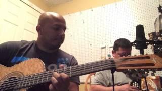 Los Cadetes De linares- el palomito (cover)