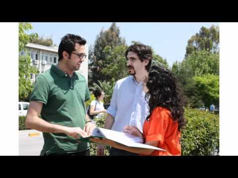 Smyrna Yaşayan Kütüphane - 2012