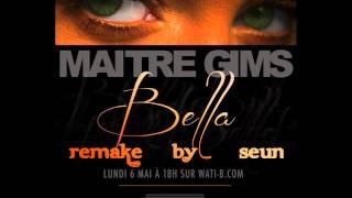 Maitre Gims - Bella instrumental