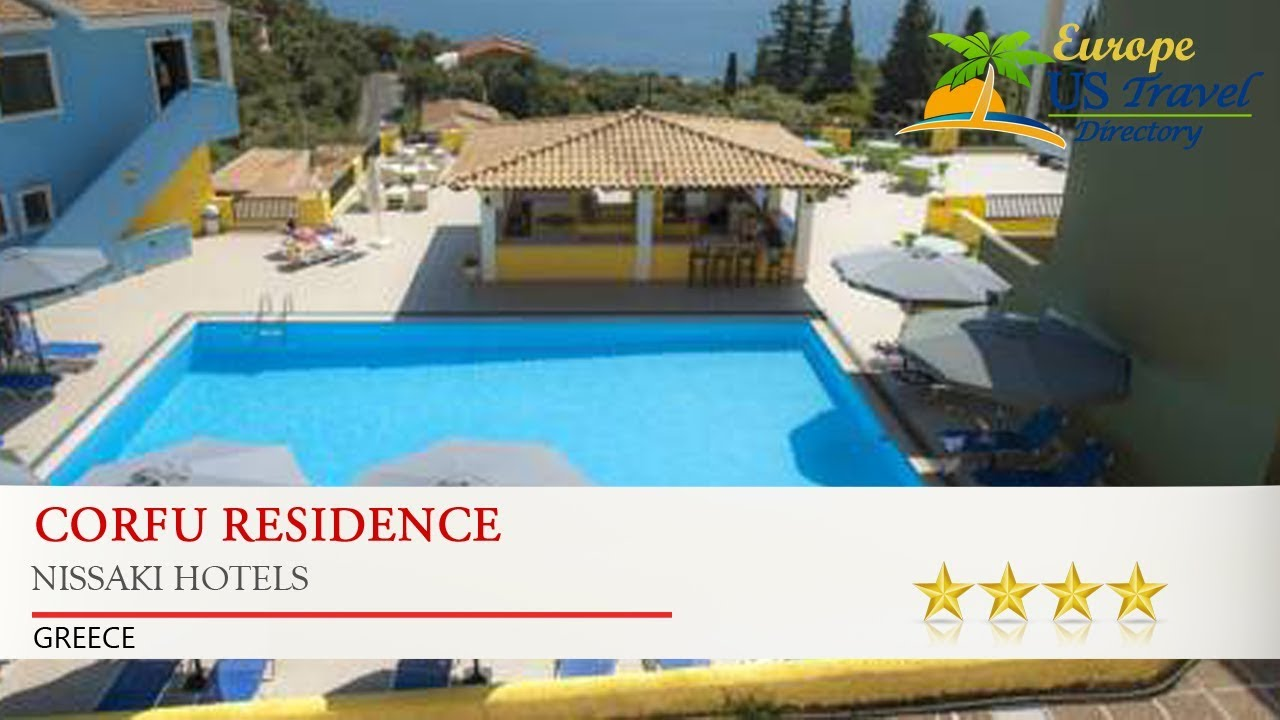 Hotel Corfu Aquamarine (ex. Corfu Residence) Grecia (3 / 20)