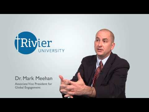 Global Engagement at Rivier University - On Campus Opportunities