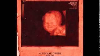 Allen Halloween - O Rei da Ala