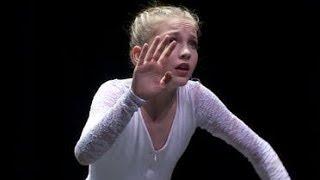 Dance Moms - Creep - Audio swap