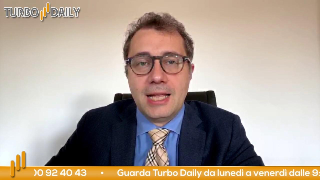 Turbo Daily 18.05.2020 - Vendiamo gli eccessi del DAX