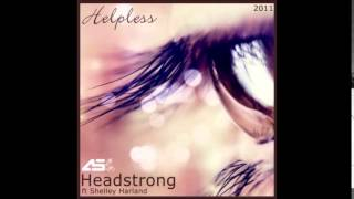 Headstrong & Shelley Harland - Helpless (COVER - ACAPELLA)