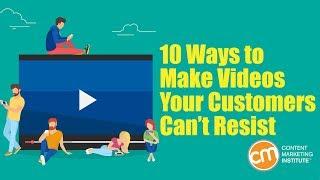 Creating Engaging Videos