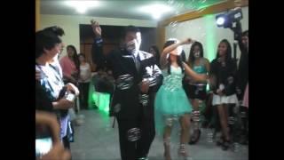 Baile 15 años Enya Ruben