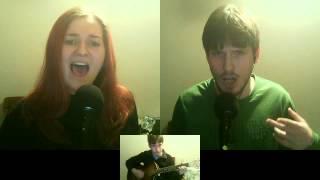 Anna & kFYatek - Utopia (Within Temptation ft. Chris Jones cover)