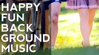 Happy Upbeat Background Music | Ukulele Royalty Free Music
