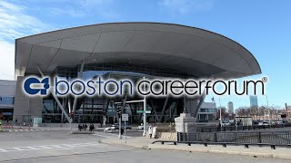 Boston Career Forum 2017 Official Video for Universities
