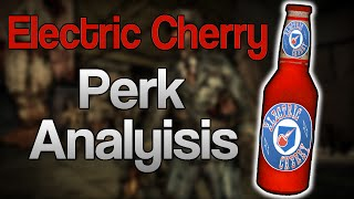 COD Zombies Perk Analysis: Electric Cherry (Call of Duty Zombies Perks Review/Breakdown)