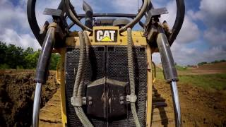 Engineering the Cat® D6T Bulldozer - Fuel Efficiency