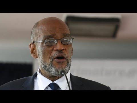 Ariel Henry nomeado primeiro-ministro do Haiti