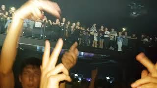 J Hus - Spirit (Live - Cardiff 22/10/17) Ultra HD. [Common Sense Tour]