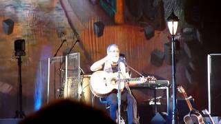 Yusuf Islam (Cat Stevens) - Father & Son Live Brisbane 26-06-10