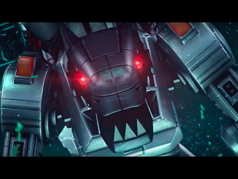Digimon World: Next Order Official Launch Trailer