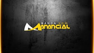 Adora ● Banda Som Manancial ( Forró Gospel )