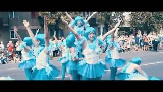Jax Jones - Instruction ft. Demi Lovato - RnB Dance Team - Debreceni Virágkarnevál 2k17 - Tánc :)