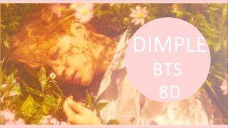 BTS (방탄소년단) - Dimple / Illegal (보조개) [8D USE HEADPHONE] 🎧