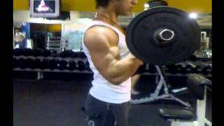 Zyzz - The Son Of Zeus