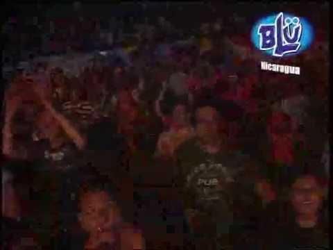 Concierto LMFAO – BLU NICARAGUA