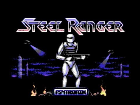 Directitos de Mierda: Jugando un par de Horas al Steel Ranger (3)