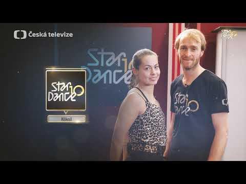 Finále: Jakub Vágner a Michaela Nováková - Freestyle