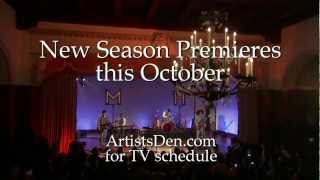 Live from the Artists Den: Season 5 Preview