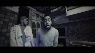 Marco Pavé - Sacrifice ft Thank Aaron (Official Video)