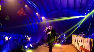 Sarius - Mariusz to Sarius x Czasem (Live) // Hip Hop Kemp 2017