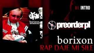 Borixon - Intro