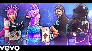 Ramz | Family Tree | Fortnite music video Trailer