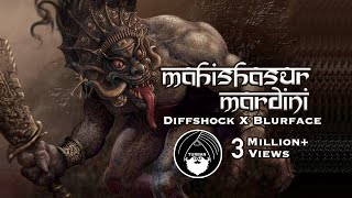 Mahishasur -  Blurface X Diffshock  | Turban Trap