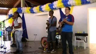 Infinita Cor 2013 - Medley (Sufoco + O Surdo ALCIONE)