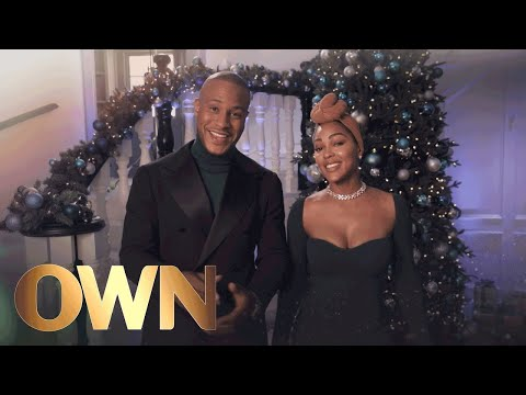 'Our OWN Christmas' Premieres December 1 | Our OWN Christmas | Oprah Winfrey Network